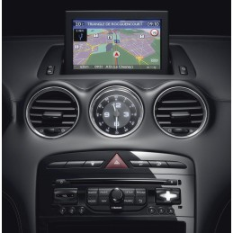 peugeot wip nav plus rt6 radar europe
