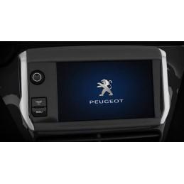 actualizar navegador gps peugeot smeg touchscreen 7 mirrorscreen system
