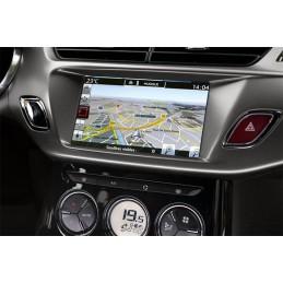 update navigator gps peugeot smeg touchscreen 7 mirrorscreen system