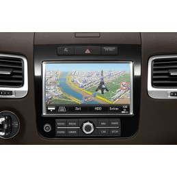 upgrade navigation gps volkswagen touareg rns 850 europe 2021