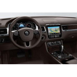 upgrade navigation gps volkswagen touareg rns 850 europe 2019