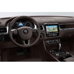 upgrade navigation gps volkswagen touareg rns 850 europe 2019