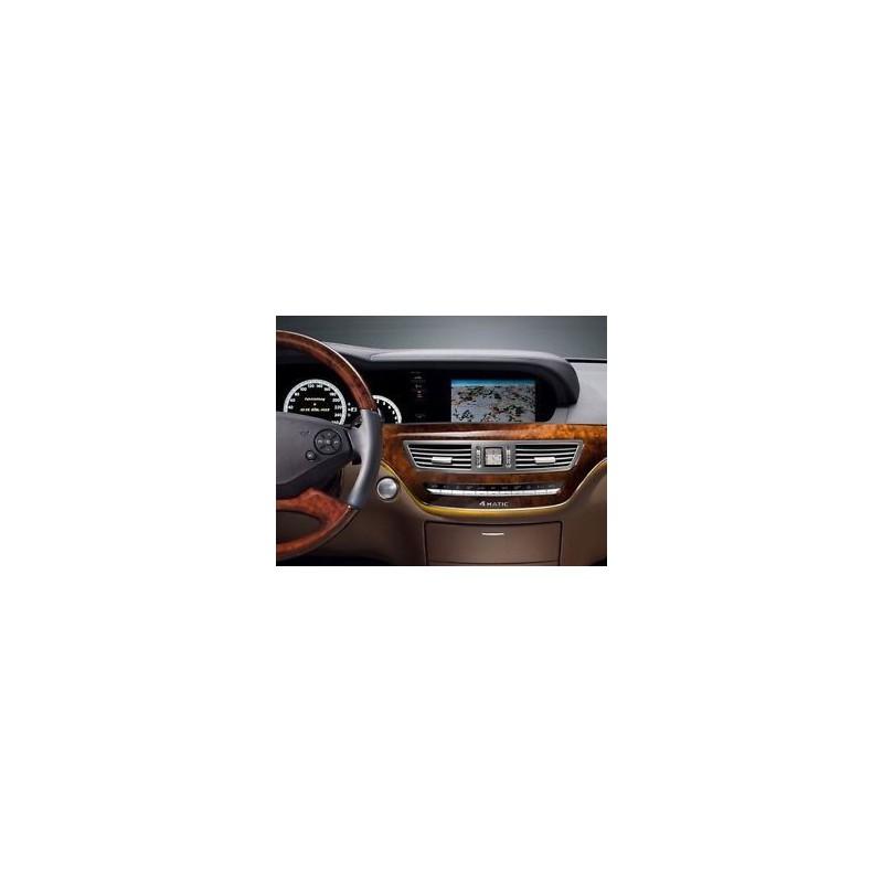 Mercedes Benz Comand APS NTG3 V16 Europa 2018