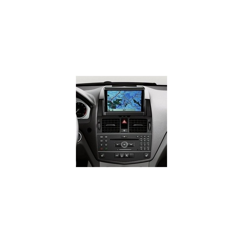 Mercedes Benz Comand APS NTG4 W204 V15 Europa 2018