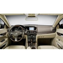 Mercedes Benz Comand APSNTG4 W212 V12Europa 2018