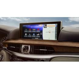 Update navigation maps Toyota - Lexus GEN8-GEN 9  Navigation Europa 2021