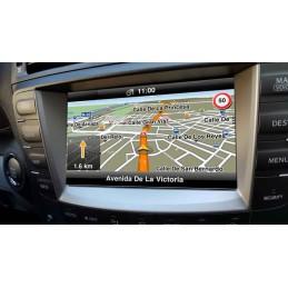 actualizar navegador toyota Lexus gen7 emvn 11hdd  Europa 2019-2020 v1