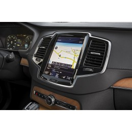 Volvo RTI Sensus Touch IAM 2.1 GEN HDD  Europa 2018