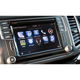 VW Navigation Discovery Media Pro Sd Card V13 Europa 2021 amundsen gen2