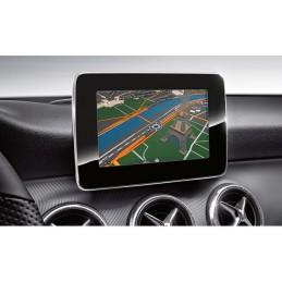 Sd cartão Mercedes Benz Garmin Map Pilot NTG5 Star 2 v16 Europa 2021 A213 906 47 07