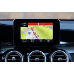 Sd card Mercedes Benz Garmin Map Pilot NTG5 Star1 V14  Europe 2020