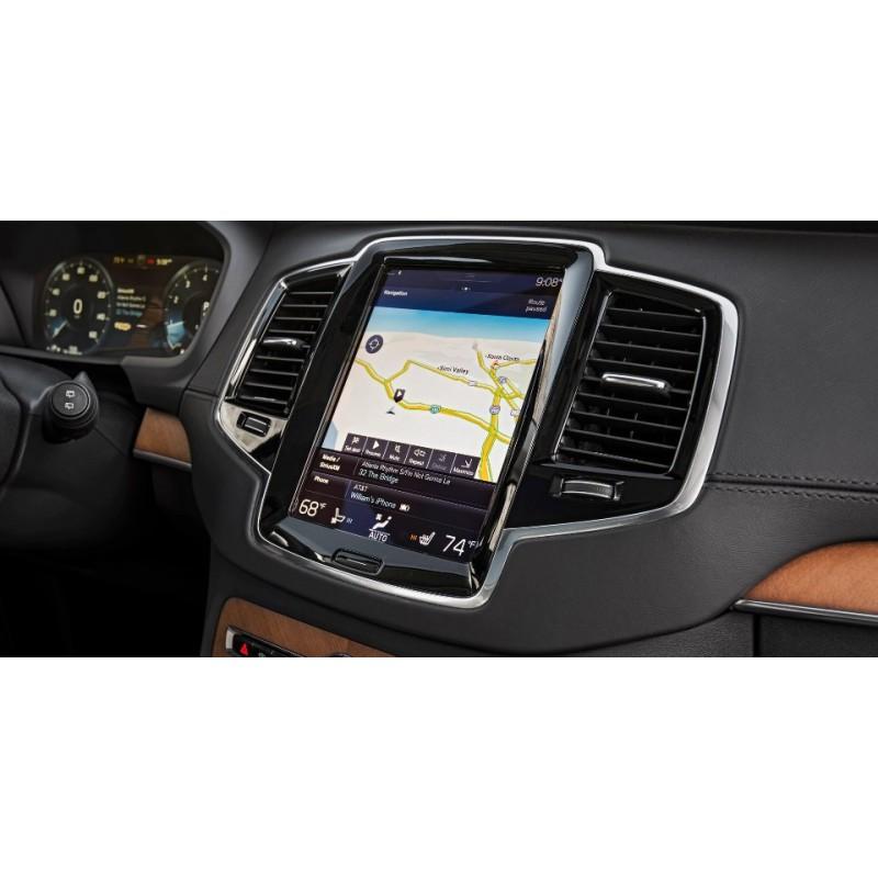 Volvo Sensus Navigation MCA V1.0  Europa 2019