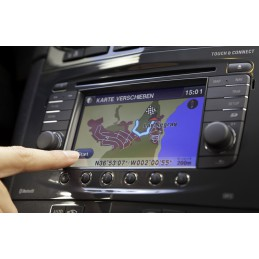 Opel Vauxhall Touch&Connect Navigation Europa 2018 V1