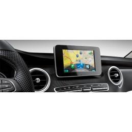 update navigation mercedes benz becker karte pilot audio 20 v18 europa 2019