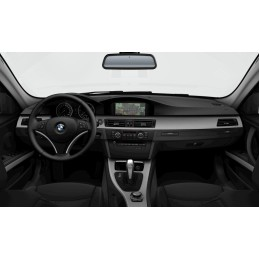 BMW Road Map Europe MOVE CIC 2020