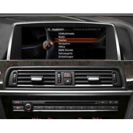 Update GPS navigator BMW Road Map Europe premium cic 2020-2