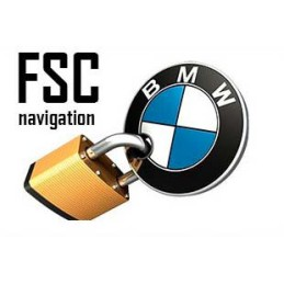 Código FSC  BMW / MINI...