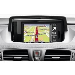 Sd card maps GPS navigator Renault Tomtom Carminat Europe 2020,