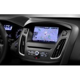 Ford SYNC2 F8 Europa 2019-2020 sd card sat navi
