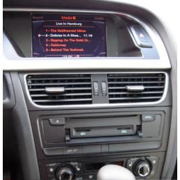 Update GPS navigator Audi MMI 3G HDD Europe_2021-2022_6.33.1_8R0051884JD
