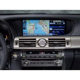 update maps navigator toyota Lexus gen7 emvn 11hdd Europe 2019-2020 v2