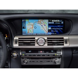 update maps navigator toyota Lexus gen7 emvn 11hdd Europe 2020-2021 v2