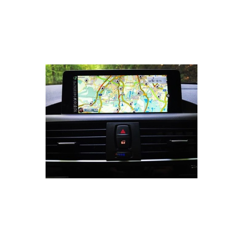 BMW Road Map NEXT NBT Europe 2020-1