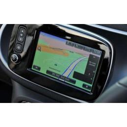 sd card gps navigator smart 453