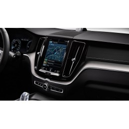 Upgrade maps Volvo RTI Sensus Touch IAM 2.1 GEN HDD  Europa 2019