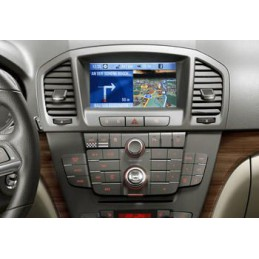 upgrade navigation dvd opel vauxhall dvd800 cd500 navi_my2009_my2010