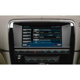 Update GPS Navigator Land Rover - Jaguar Gen 2.1