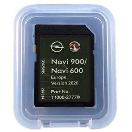 sd card navi 900 europe 2020 T1000-27770