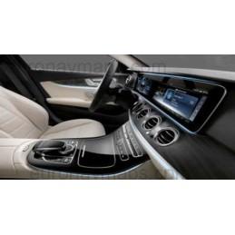GPS navigator map update Mercedes Benz Comand Online NTG5.0