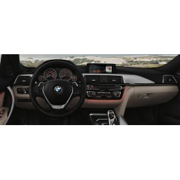 BMW Road Map ROUTE Europe 2019-2