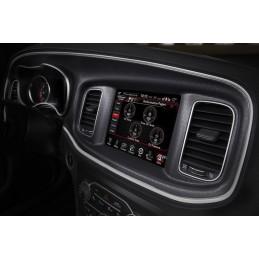 Uconnect 8.4 Chrysler, Dodge, JEEP, RAM Maps Europe activation code update
