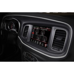 Uconnect 8.4 Chrysler, Dodge, JEEP, RAM Maps Europe activation code update Harman Uconnect 8.4,