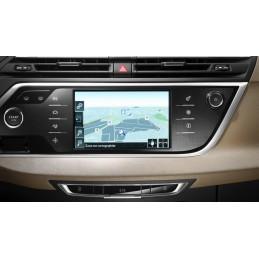 update maps citroen smeg touchscreen 7 mirrorscreen system navigation smeg 2020-1