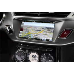 TOUCHSCREEN 7' WITH MIRRORSCREEN EUROPE  2019-2