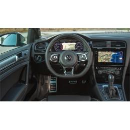 Seat Navigation Discovery Media Pro Sd Card V12 Europa 2020