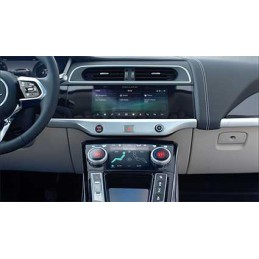 Update maps Land Rover Incontrol Touch Pro, Incontrol Touch Pro Duo Europe 2020