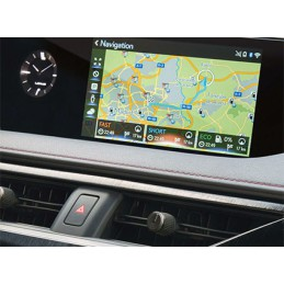 Toyota - Lexus Navigation Touch 3 - GEN 10 USB Map Europe 2021